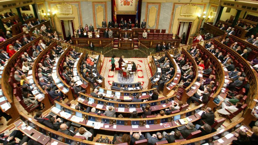 El Congreso dará luz verde definitiva este jueves a los Presupuestos de 2013