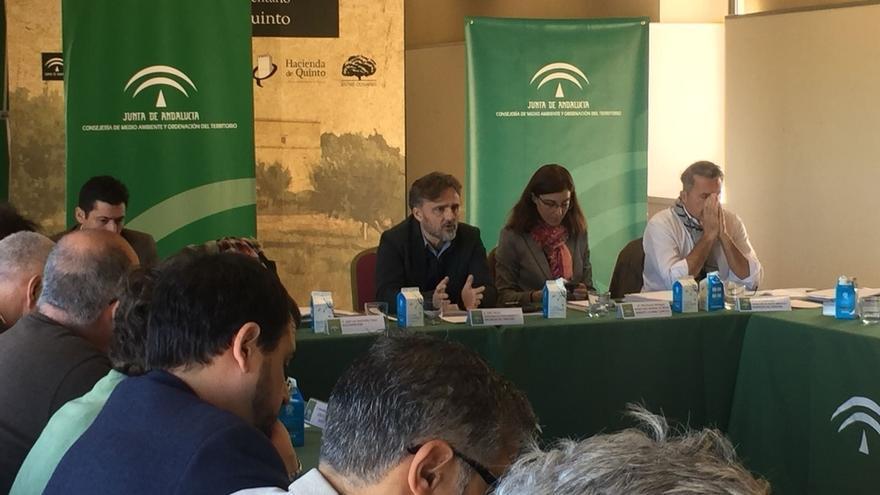 El decreto de sequía impulsará medidas excepcionales a partir de primavera para garantizar las demandas