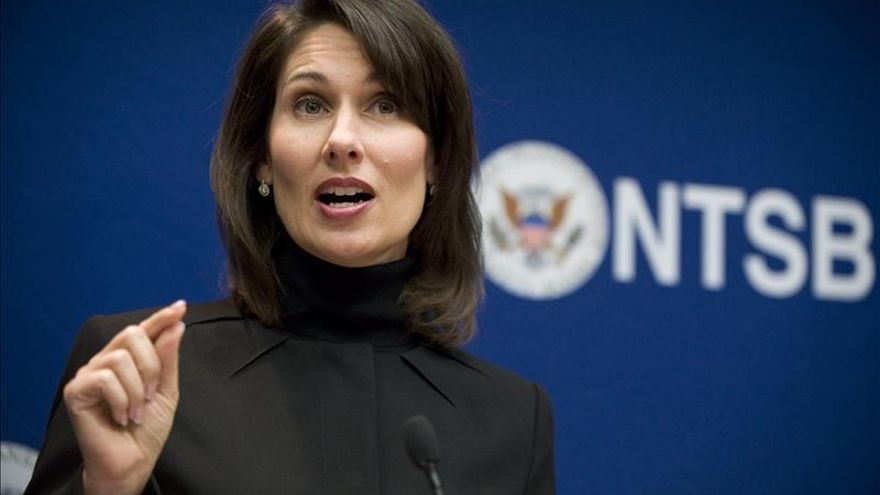 """Investigadores de EE.UU. reconocen su """"seria preocupación"""" sobre los Dreamliners"""