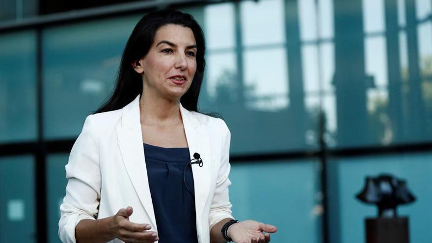 Vox Madrid confirma que no apoyará la investidura de Isabel Díaz Ayuso (PP)