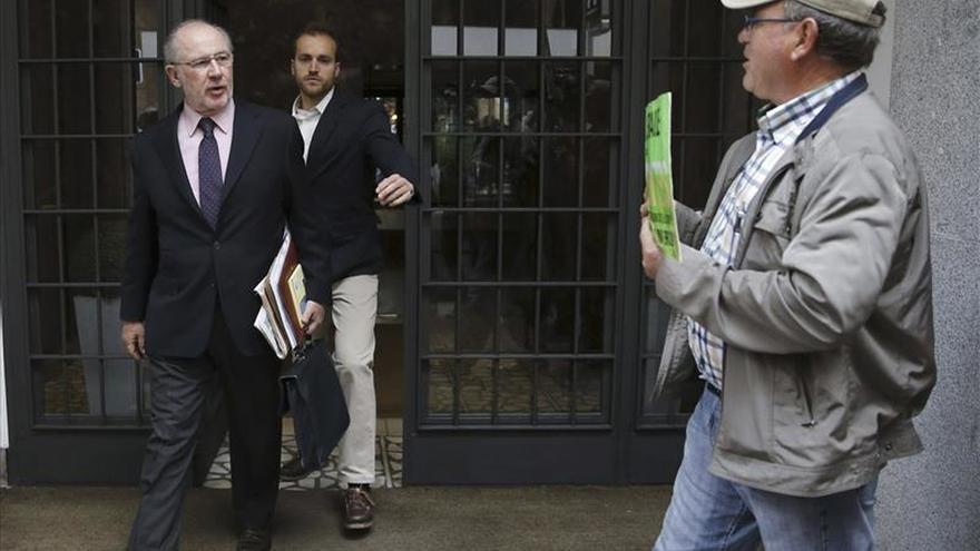 El Banco de España da por buena la contabilidad de Bankia en tiempos de Rato