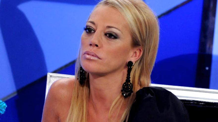 Belén Esteban negocia cuatro años más en Telecinco