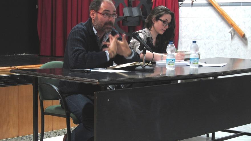 """El director del proyecto de Errejón alegará y aplaude que Díaz """"vele con tanto celo por el dinero público"""""""