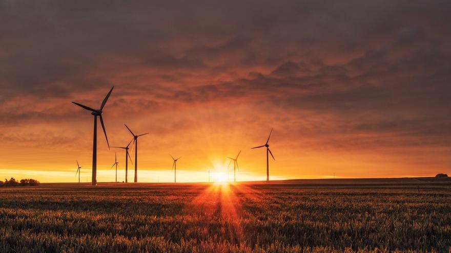 Al menos 139 países podrían estar utilizando un 100 % de energía renovable en 2050