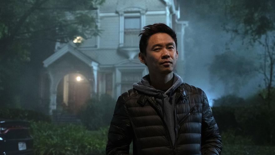 """El terror de """"Malignant"""" agita unos cines de EE.UU. dominados por """"Shang-Chi"""""""