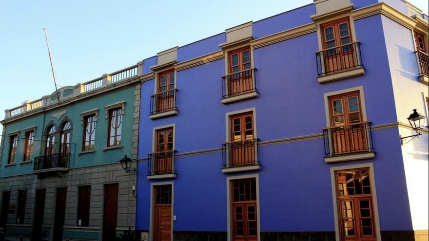 Museo etnográficos 'José Luis Lorenzo Barreto'  de Tijarafe