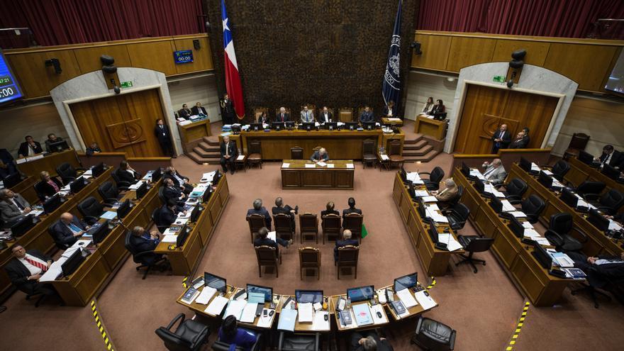 La discusión del matrimonio igualitario avanza en Chile entre gran expectación