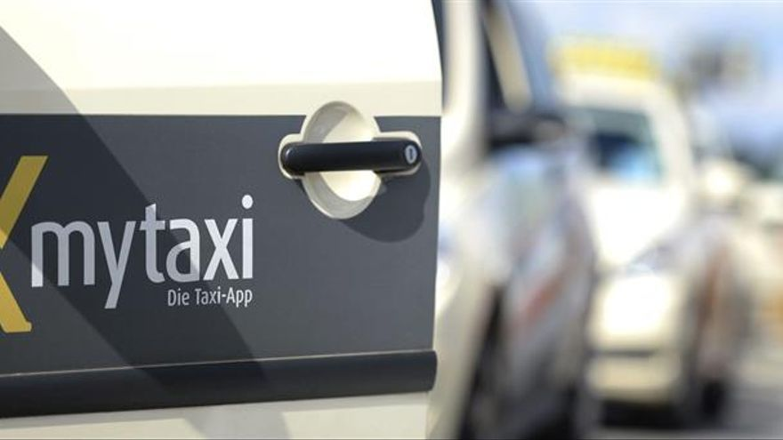 MyTaxi se fusiona con Hailo y se convierte en la mayor red de taxis de Europa