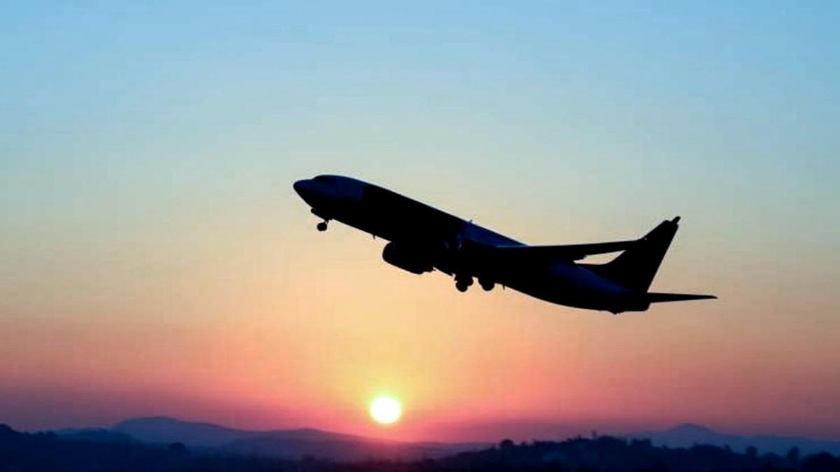 Aerolíneas Argentinas confirmó que volverá a operar la ruta a Uruguay.