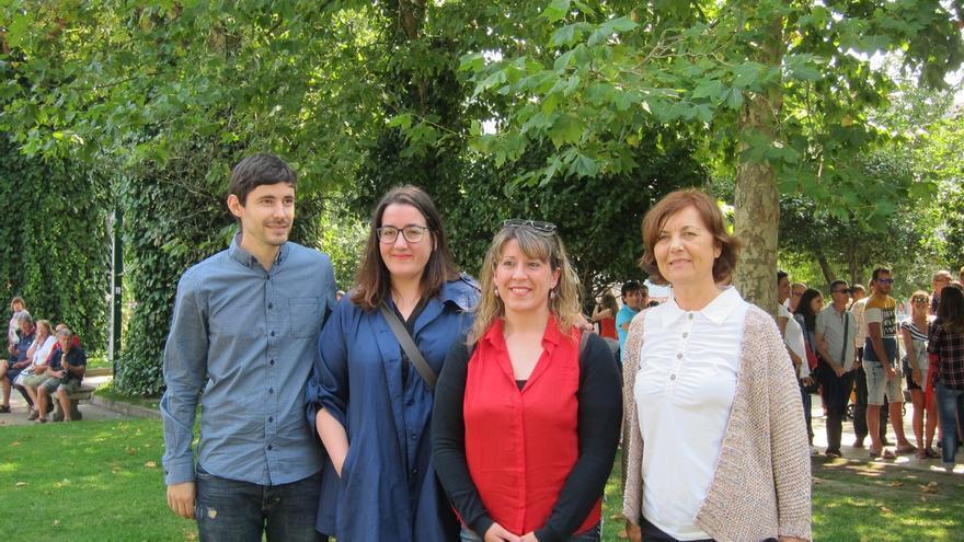 Podemos Galicia no se siente desautorizado por Pablo Iglesias por su apoyo a la alianza con En Marea
