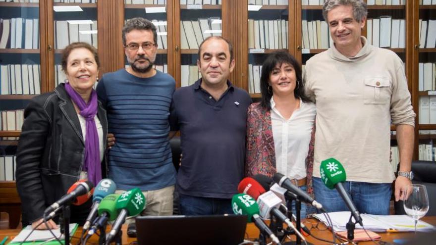 Ecologistas rechazan la reapertura de la Mina de Aznalcóllar para no repetir la catástrofe