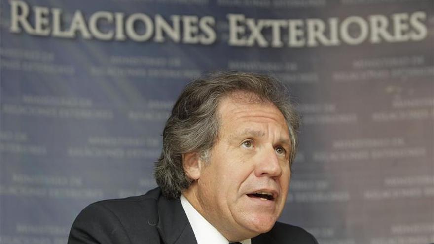 Uruguay apoya el cambio de sede de la CIDH y pide fortalecer su Relatoría de Prensa