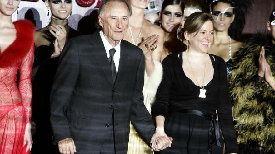 Fallece Andrés Sardá, el ingeniero que revolucionó la ropa interior