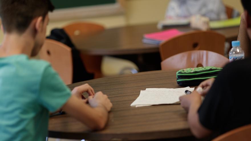 El alumnado navarro obtiene los mejores resultados en competencia matemática del informe PISA 2018