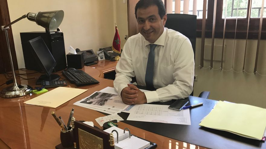 Khalid Zerouali.