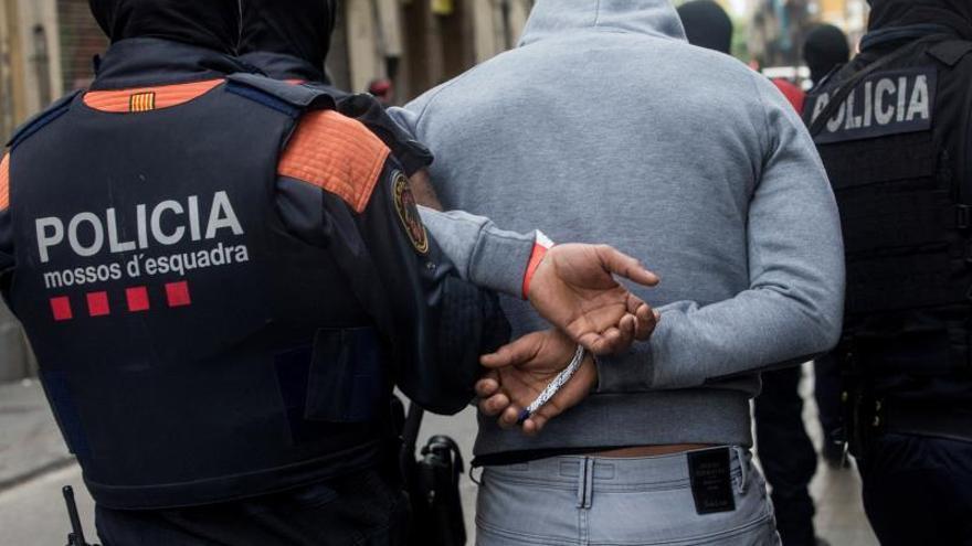 La embajada de EEUU alerta del aumento de delitos violentos en Barcelona