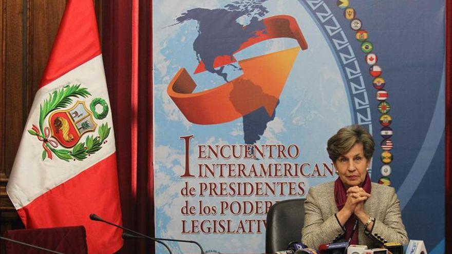 Isabel Allende quiere liderar al socialismo chileno e imponer un nuevo estilo