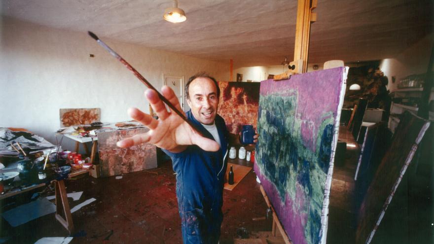 franco pintado gay