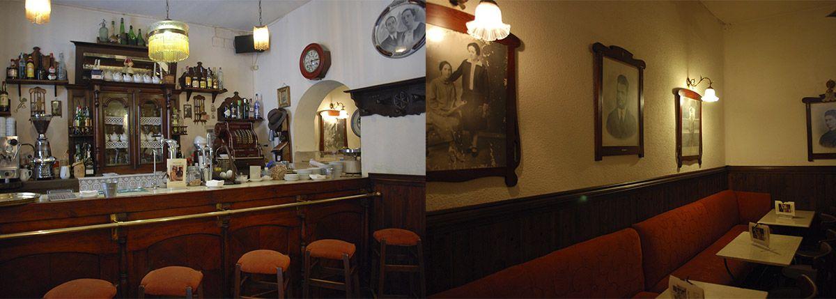 Díptico local_Malasaña a mordiscos_Café Ajenjo