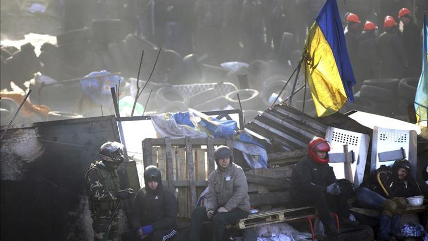 Putin, dispuesto a una intervención militar en Ucrania según un estudio de la Fundación FAES