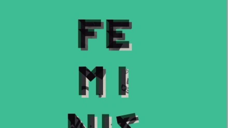 Cartel de la IX Edición del Festival de la Cultura Feminista de San Sebastián.