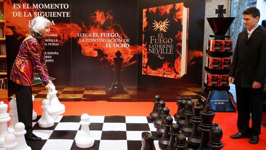 David Lariño gana Nacional relámpago igualado a 7,5 puntos con Daniel Forcén