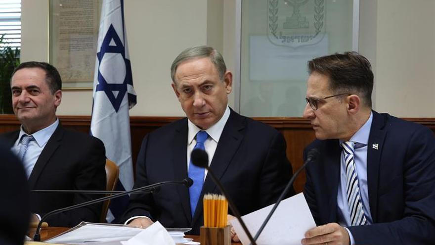 El Parlamento israelí aprueba en primera lectura la ley sobre las colonias