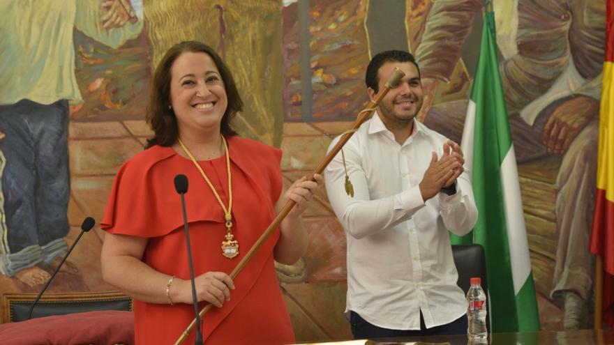 En cinco pueblos andaluces se turnarán los alcaldes y en uno de Jaén habrá tres regidores este mandato