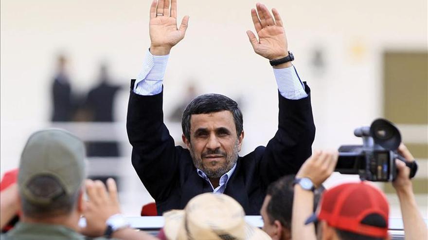 El Consejo de Guardianes aprobará un máximo de 40 candidatos a las presidenciales de Irán