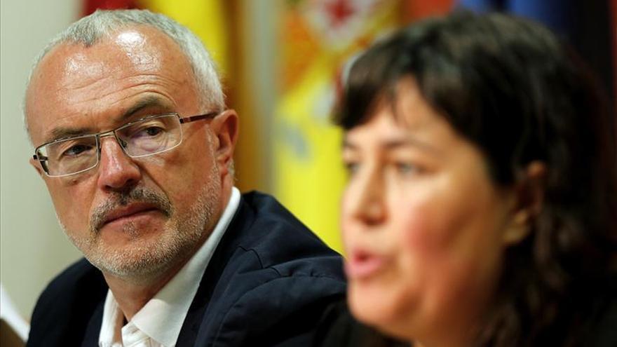 """Podemos impulsa una Ley de Cuentas Abiertas para """"prevenir"""" la corrupción"""