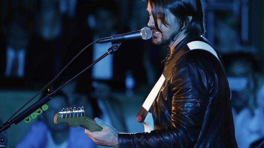 El colombiano Juanes será el único latino en los homenajes a Sinatra y Lennon