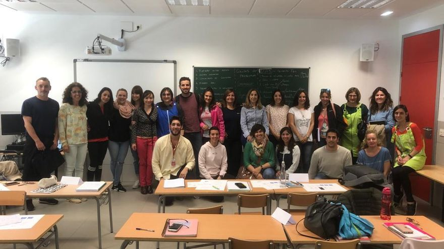 El 27 de septiembre en Zaragoza Activa tendrá lugar el 'I Debate sobre la comunicación en centros educativos'