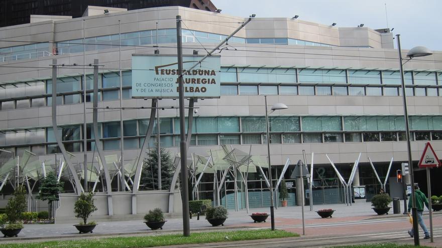 El Ballet Nacional Ruso representará el día 30 en el Palacio Euskalduna 'El lago de los cisnes'