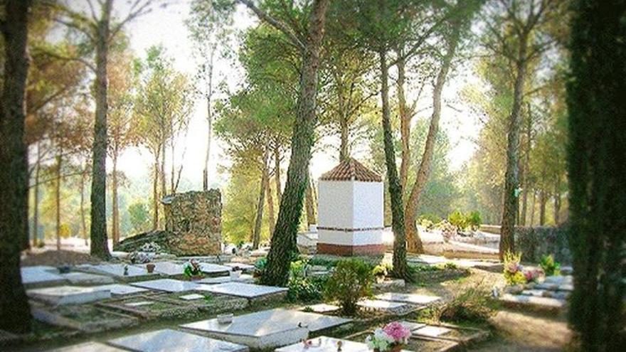 Cementerio animal El último parque/ El último parque