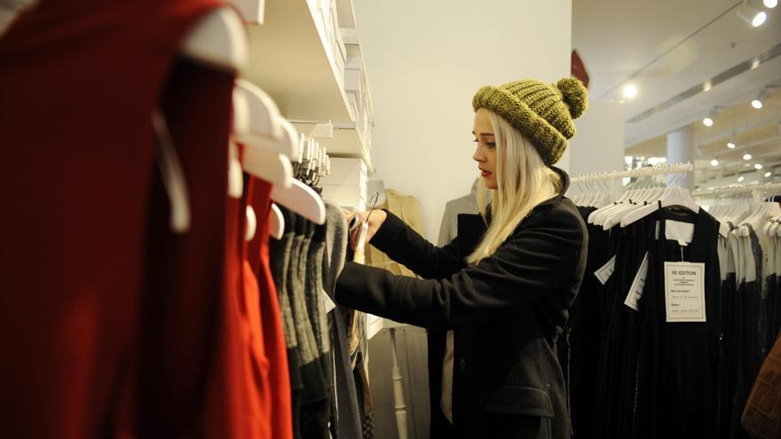"""El lujo """"made in Spain"""" sortea la crisis con un aumento de las ventas del 15 por ciento"""
