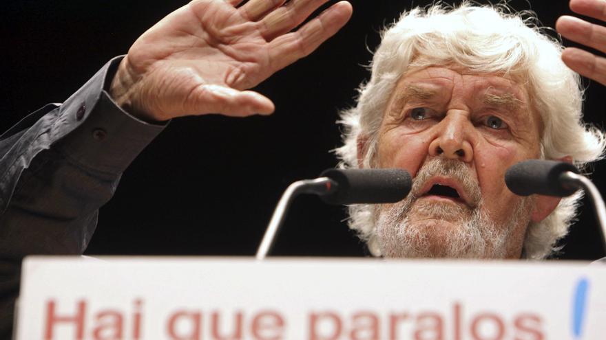 """Beiras vaticina la """"inexorable llegada"""" de la tercera República"""