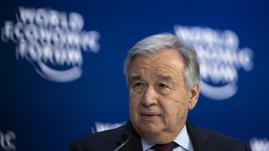 La ONU pide más inversión en tecnología y derechos humanos contra el terrorismo