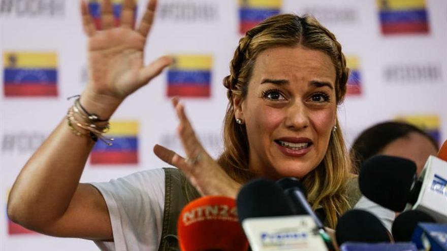 Familias de opositores presos apoyan audiencias en la OEA sobre Venezuela