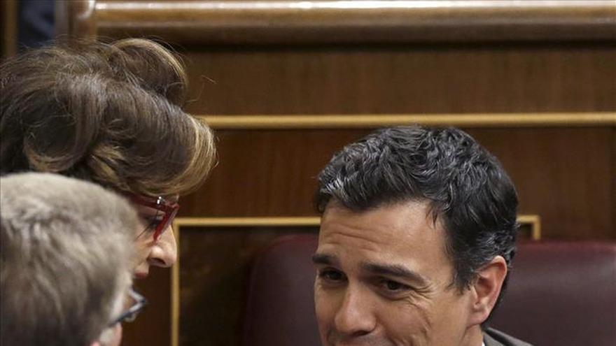 Pedro Sánchez se disculpa por error en votación de reforma de la ley aborto