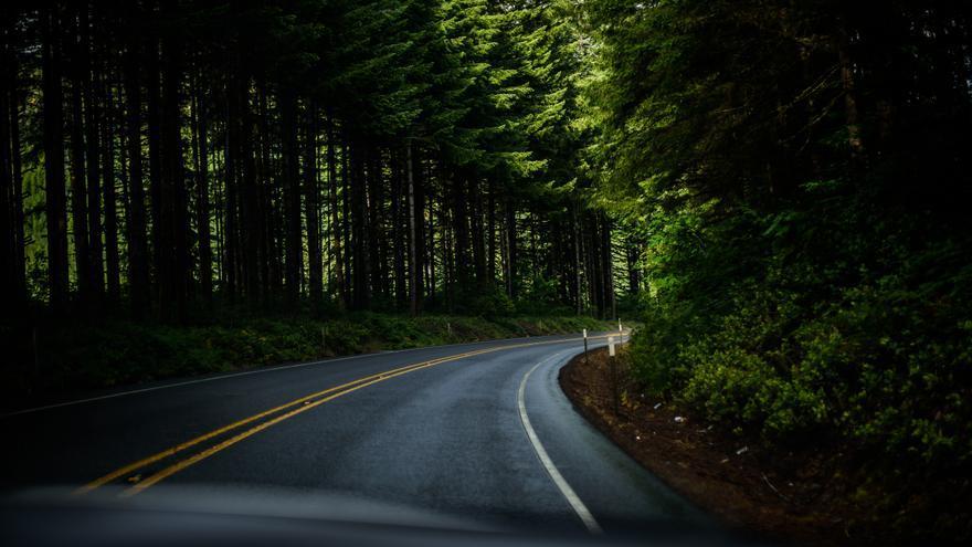 Carretera. / Foto: Unsplash