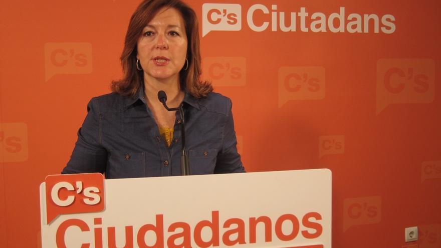 """C's dice que el """"fracaso de la política exterior de la Generalitat es evidente y carísimo"""""""
