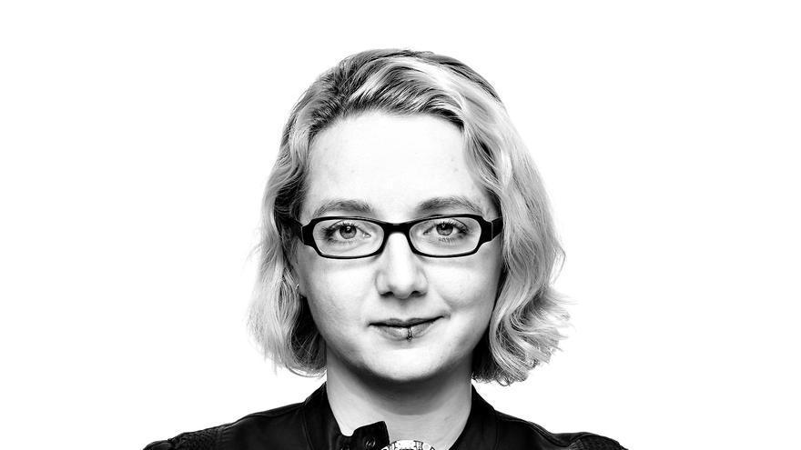 Limor Fried es la fundadora de Adafruit, una plataforma referente en el ámbito del 'hardware' abierto