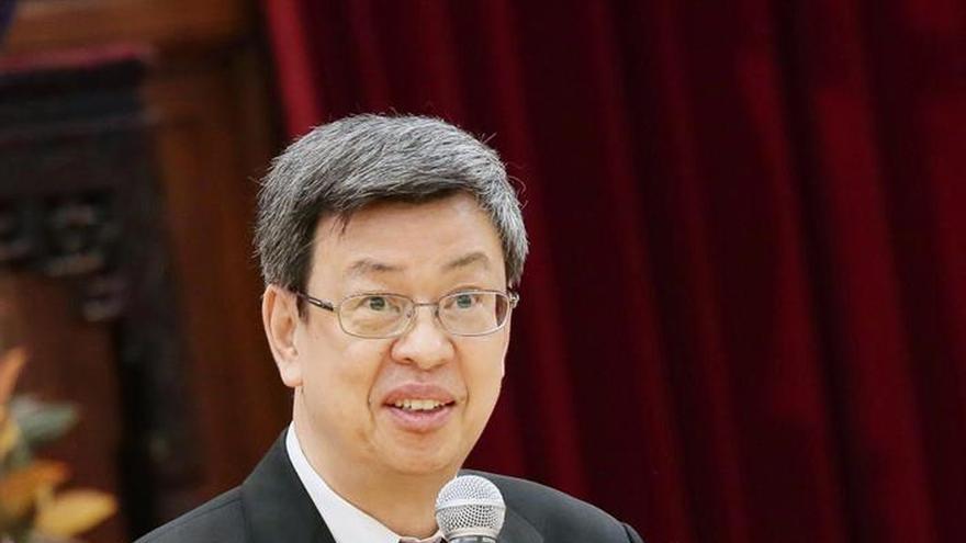 El vicepresidente de Taiwán viaja al Vaticano en medio de tensiones con China