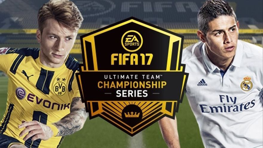 FIFA 17 Ultimate Team Championship Series