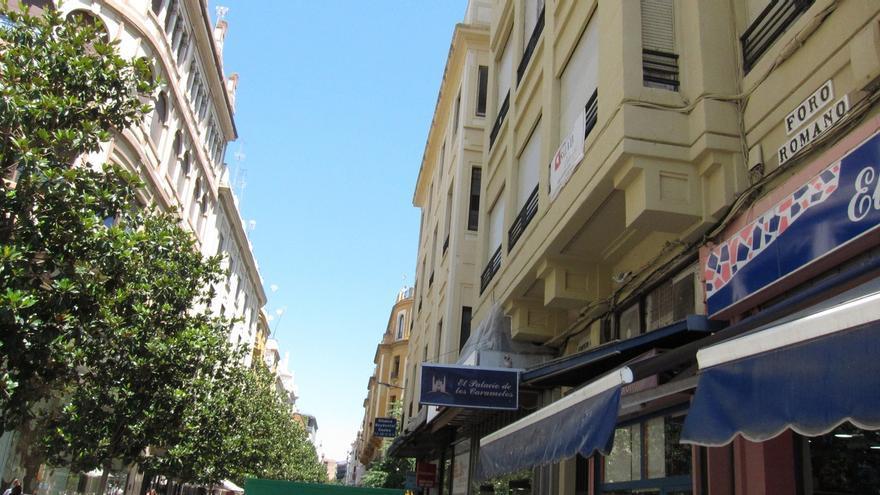 """Patricia del Pozo avala la decisión municipal de recuperar nombres """"con arraigo"""" para el callejero"""