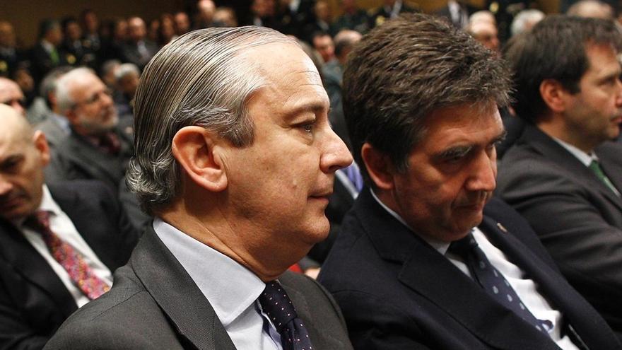 El PSOE recuerda que las Fuerzas de Seguridad aseguraban tener localizado a De Juana Chaos