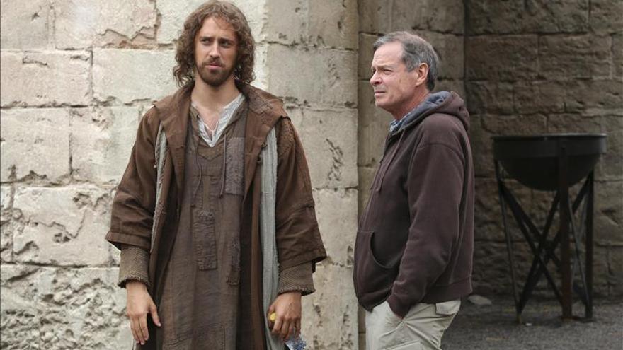 """Reynolds promete con """"Clavius"""" una película """"diferente"""" sobre resurrección"""
