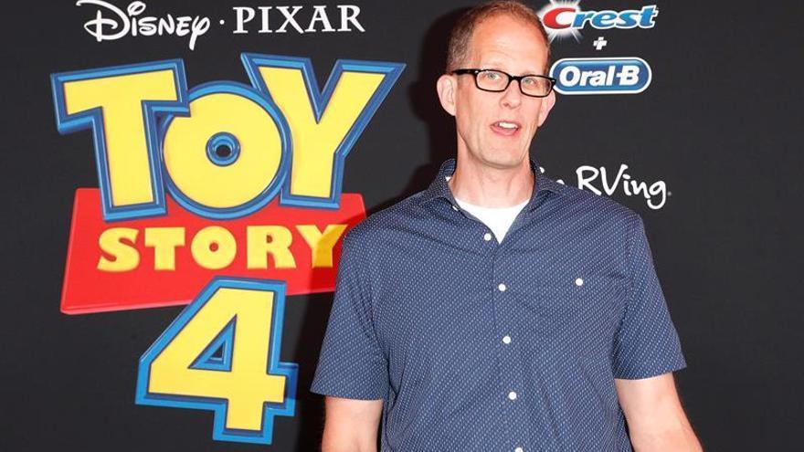 """Pixar anuncia una nueva película, titulada """"Soul"""", que se estrenará en 2020"""