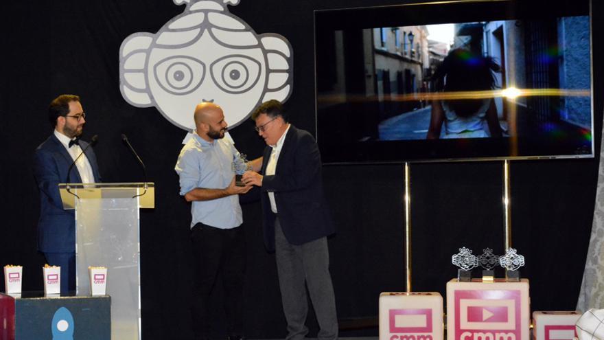 Entrega del Premio 'Hecho en Castilla-La Mancha'