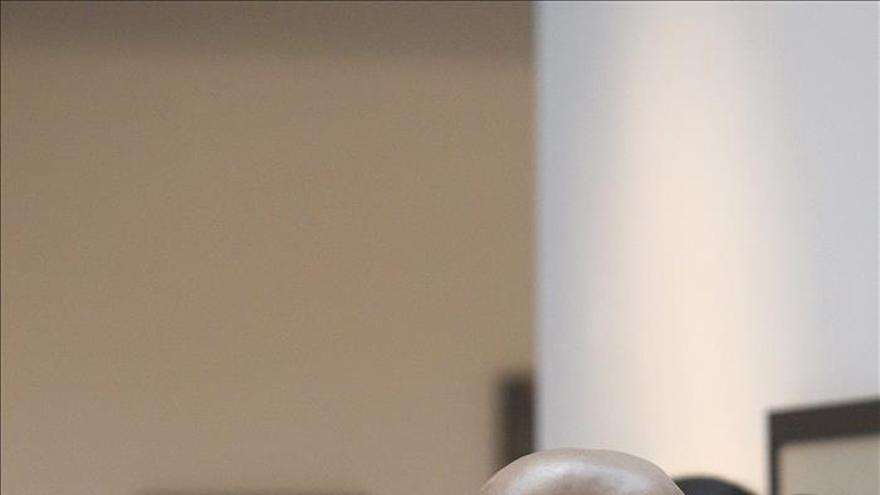 Pedro Zerolo, presidente de honor de la Federación de Sociedades de Sexología